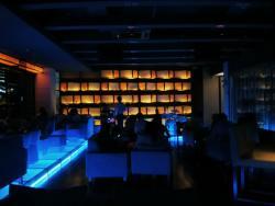 Alei Lounge Club & Tapas Bar