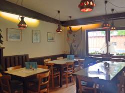 Fischrestaurant Nordmeer