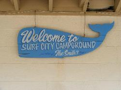 Surf City Family Campground