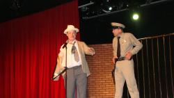 Barney Fife Fully Loaded