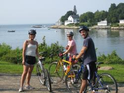 CT Bike Tours.Com