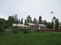 Restaurang Norrigarden