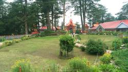 Jakhoo Hill