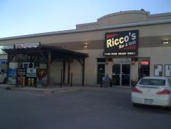 Ricco's Pizza & Grill