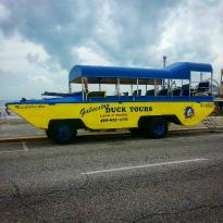 ‪Galveston Island Duck Tours‬