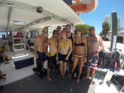 American Dream Dive Charters