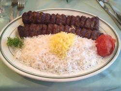 Negeen Restaurant