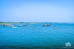Vengurla Malvan Beach