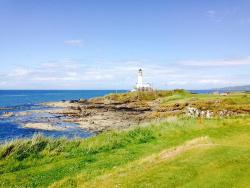 Trump Turnberry Golf Courses