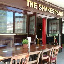 The Shakespeare Barbican