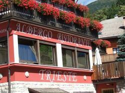 Albergo Ristorante Trieste