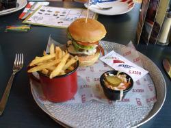 Huck's American Bar & Grill