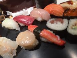 Yazaki Sushi Hommamon Kishiwada Kan Kan