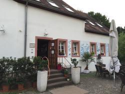 Landgasthof Johann-Adams-Muhle