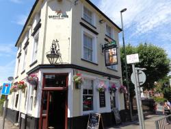 The Rifleman Pub