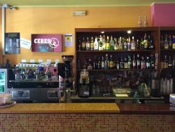 Bar Guatemalan