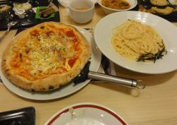 Pizza Hut Natural, Ushiku