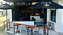 Live Easy Cafe