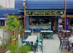 La Spaghetterie