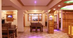 Hotel Zero Miles Kargil