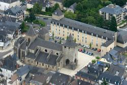 Quartier de la Cathedrale Sainte-Marie