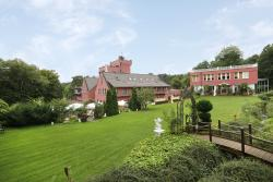 The Lakeside - Burghotel zu Strausberg