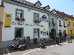 Restaurant Riegler