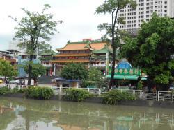 Xingfu River