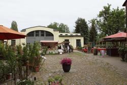Strassenbahndepot Heiligensee