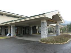Yufukogen Golf Club Restaurant