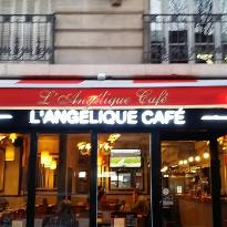 L'Angelique Cafe