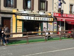 Les Buronniers
