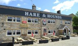 ‪The Hare and Hounds‬