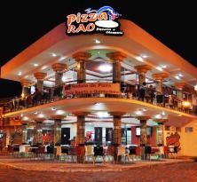 Pizza RAO's
