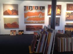 Warmun Art Centre
