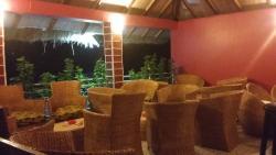 Les Jardins de Guinee