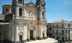 Chiesa di Santa Maria della Provvidenza