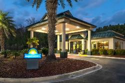 Days Inn Richmond Hill/savannah