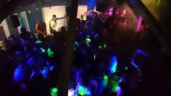Dancing Club Mill