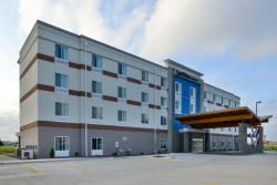 Lexington Inn & Suites Effingham