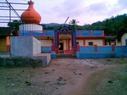 Shejjeswar Temple