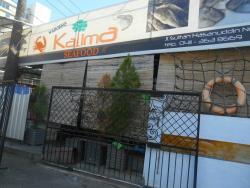 Waroeng Kalima
