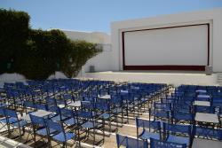 Cine Rex - Therinos
