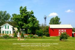 Meridian Historical Village