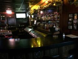 Roberts Lounge