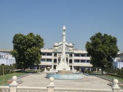 Marsalganj Jain Temple