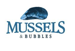 Mussels and Bubbles