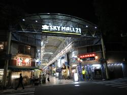 Sky Mall 21