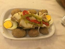 Restaurante Laurentina o Rei do Bacalhau
