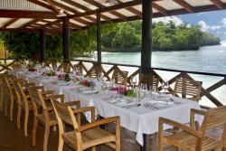 Aganoa Lodge Samoa